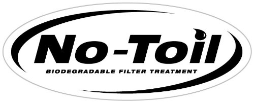 - No-Toil 07-10 KTM 250SX Pre-Oiled Dual Stage Air Filter