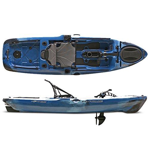 Native Watercraft Slayer 10 Propel Kayak - 2017