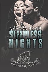 Sleepless Nights by Amanda Heath (2014-08-14)