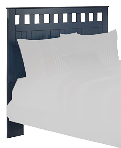Ashley Furniture Signature Design   Leo Panel Headboard   Twin Size    Includes Headboard Only