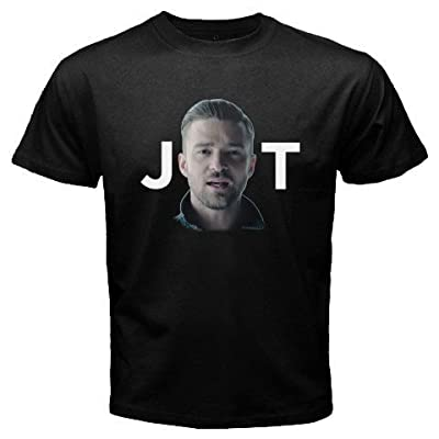 Truebiker Collection Justin Timberlake t-Shirt