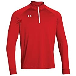 Under Armour Men's Every Team's Armour Tech 14 Zip Pullover
