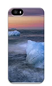 iPhone 5 5S Case Iceland 3D Custom iPhone 5 5S Case Cover