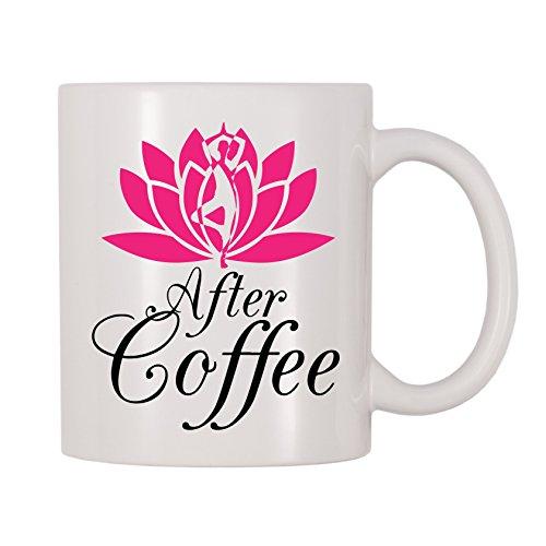 4 All Times Peace After Coffee Mug (11 oz)