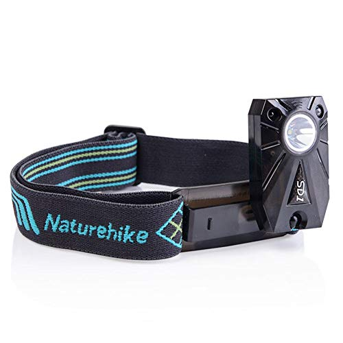 Brand: Black Diamond Spot Headlamp/Head Torch With Dimming And Strobe Mode/Perfect For Climbing And Outdoor/Max