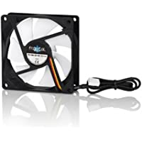 FRACTAL DESIGN FD-FAN-SSR2-92 / Fractal Design Silent Series R2 FD-FAN-SSR2-92 92mm Case Fan