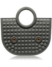 Latest Pop Bubble Game Fidget Handbags for Women, Stress Relief Push Bubble Popper Sensory Fidget Women's Handbags, Beautiful Large Capacity Handbags, Push Bubble Game Fidget Toys Handbags