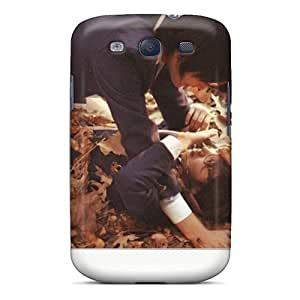 Durable Anjell Back Case/cover For Galaxy S3