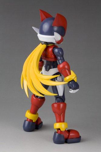 Megaman Rockman Zero (1/10 Scale Plastic model) Kotobukiya [JAPAN]