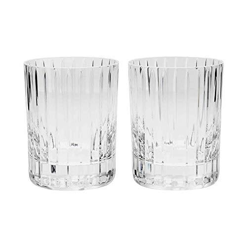 Baccarat Crystal 1845261 Baccarat Harmonie Tumbler #2, Set of 2