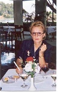 Ginette Paris