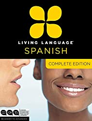 Image of the product Living Language Spanish that is listed on the catalogue brand of .