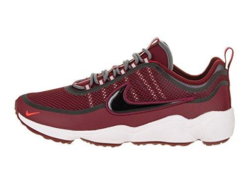 Nike Mens Zoom Sprdn Team / Rosso / Nero / Scuro / Grigio Scarpa Da Corsa 8 Uomini Us