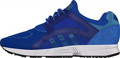 adidas M19699 - Zapatillas para hombre Blue/Blue