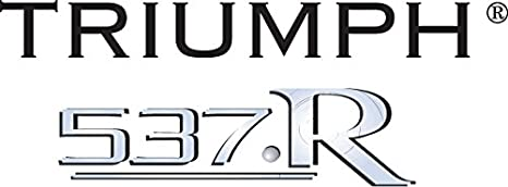 Bic liqu idink-Roller BIC/® Triumph 537.r 0,5/mm Noir pointe en m/étal