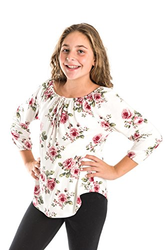 dressy tops for teens - 9