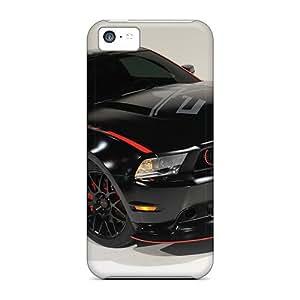 Iphone 5c Case Bumper Tpu Skin Cover For Roush Sr 71 Blackbird '2010 Accessories
