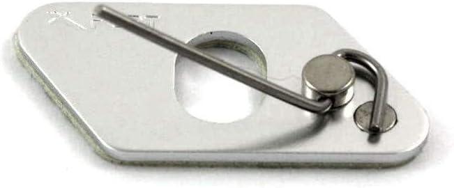 FRECCIA EDIZIONE Cartel X-PERT magnetico colore nero