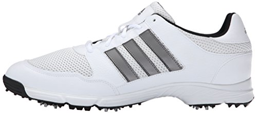 4 dark Metallic Da Tech Adidas m Response Silver 0 White Uomo white qTwZPEBP