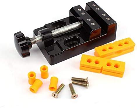 GENERICS LSB-Werkzeuge, 57mm Tisch umge Carving Bench clamp Flache zangen Bohrer Presse öffnung parallel DIY skulptur Handwerk for schmuck anpassen handwerkzeug