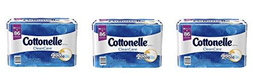 Cottonelle CleanCare Family Toilet vrlJrv