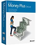 Money Plus Deluxe - Old Version