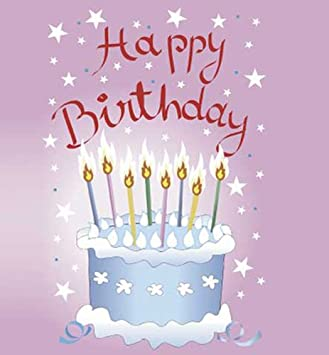 Empireposter Happy Birthday Torte Cd Amazon De Computer Zubehor