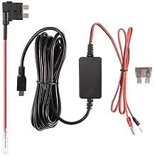XCSOURCE Car Dash Cam Camera Hard Wire Kit Mini USB for Nextbase 512G 402G 412GW 312GW 302G 212 202 101 AC884