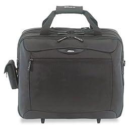 Targus CityGear Rolling Travel Laptop Case