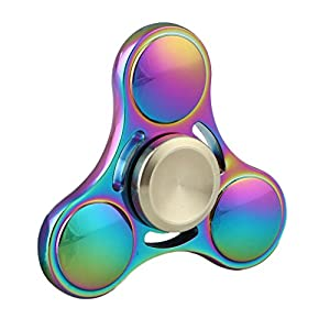 ANTI-SPINNER New Style Fidget Hand Spinner EDC Focus Anxiety Stress