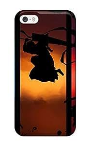 GDuiDgV11291NWTuk Bleach Anime Fashion Tpu 5/5s Case Cover For Iphone