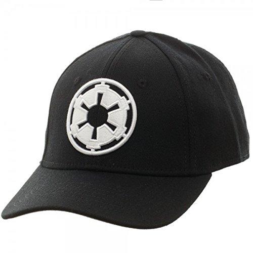 Hat Cap Imperial - Star Wars Imperial Flex Cap Baseball Hat