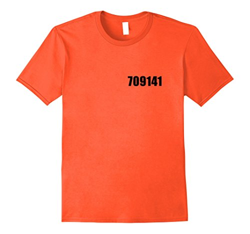 inmate dress out clothing - 8