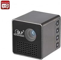 Proyector DLP de Bolsillo Cubo G1-30 lúmenes, relación de Aspecto ...