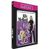 Ally McBeal - Saison 2 - Coffret 6 DVD