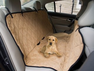 Waterproof Car Cover >> Sonnyridge Dog Hammock & Seat Covers For Dogs. This Pet ...