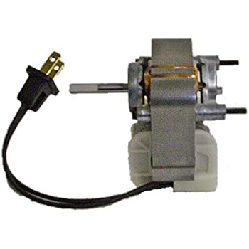 Broan Fan/Light Motor 99080166