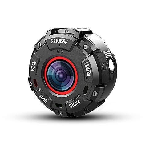 Amazon.com: 1080P HD Action Camera,WIFI 20M Waterproof(Not Need Case)Night Vision Mini Spy Camera Wireless Hidden For Ultimate ...