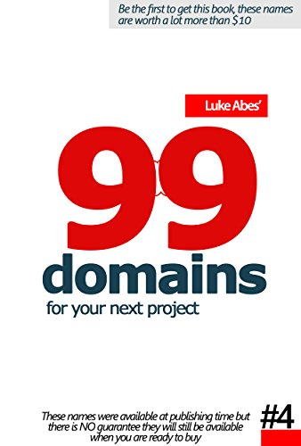 99 domains for your next project