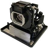 Electrified ET-LAE4000 lámpara de proyección - Lámpara para proyector (Panasonic, PTAE400 PTAE4000)