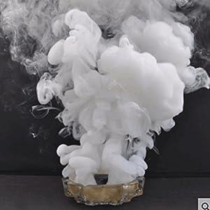 Studio Photography Props Smoke Cake Tobacco Cigarettes Maker Pie Location for Advertising Studio Film Drama Exhibition 7cm