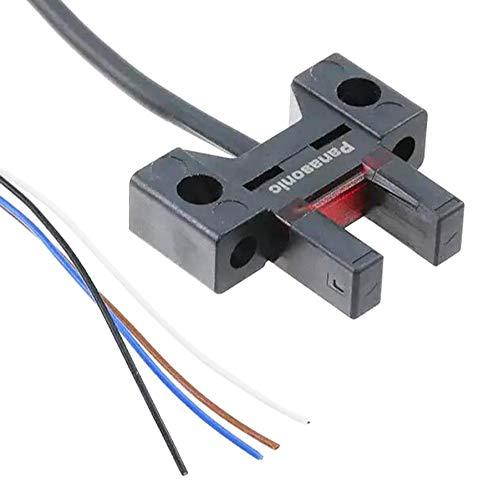 Slot Sensor - SUNX PM-K45 Slot Sensor K Mount NPN 1M Cable