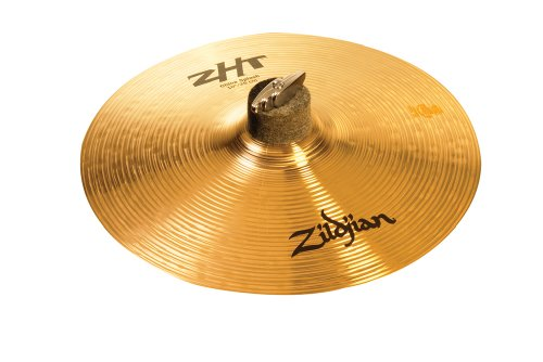 Zildjian ZHT 10 Inch Splash Cymbal product image