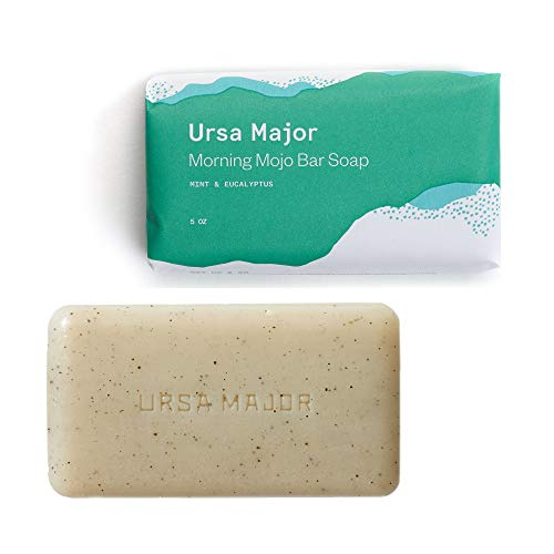 Ursa Major Natural Soap Bar