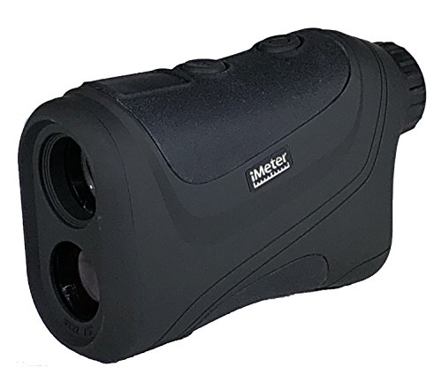 RangeHAWK 1,000 Yard Laser Rangefinder. The Pocket Sized Lightweight Laser Range Finder Instantly Measures Any Distance up to 1000 Yards accurately Within 1 Yard