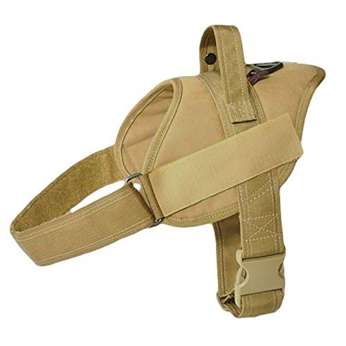 k9 patrol harness - 5