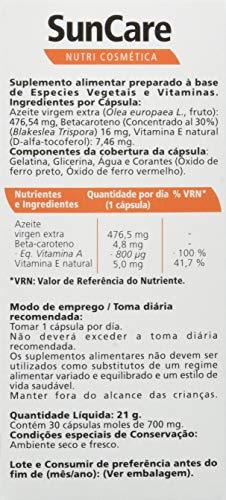 Sanon - Vitaminas, 30 cápsulas blandas de 328.5 mg: Amazon.es: Salud y cuidado personal