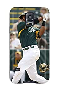 Marcella C. Rodriguez's Shop 6975744K373671617 oakland athletics MLB Sports & Colleges best Samsung Galaxy S5 cases