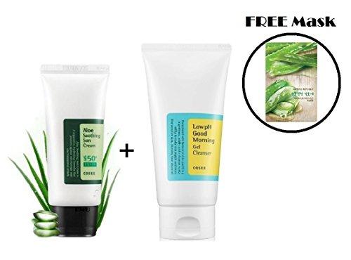 Aloe Vera Gel Sunscreen - 7