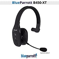 BlueParrott B450-XT Noise Canceling Mircophone Headset
